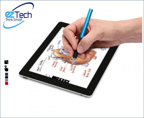 stylus pen de precisión 2 en 1 / lápiz optico touch screen