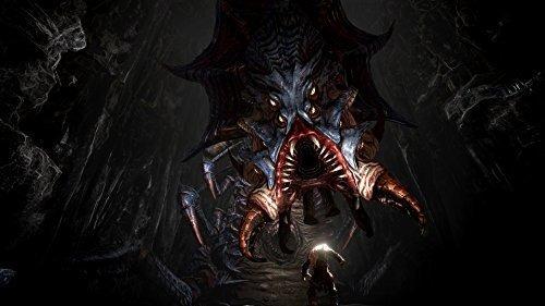 styx shards of darkness playstation 4