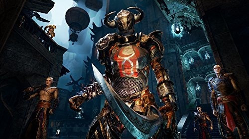 styx shards of darkness playstation 4