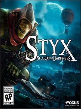 styx: shards of darkness steam key global
