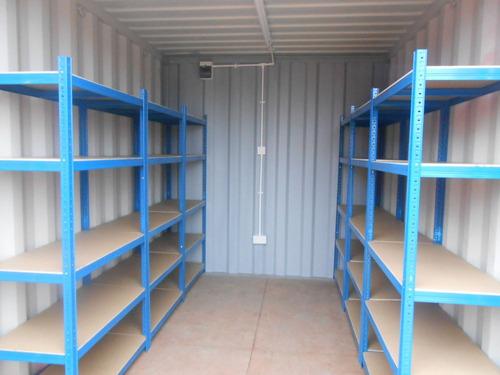 su container / contenedor en 48 / 72 hs