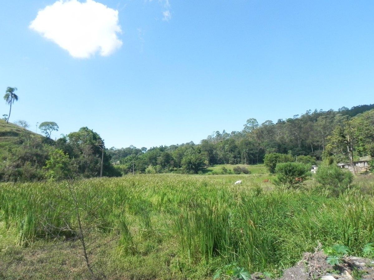 sua casa no campo   terrenos 1000m² em aruja ( gu)