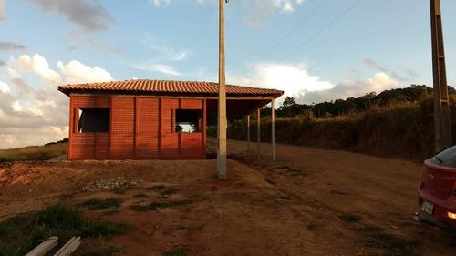 sua chacara de 1000 m2 livres e planos p/ construir sua casa