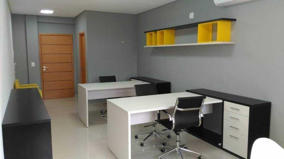 sua sala comercial ou consultório no euroville office premium sp. - 8783