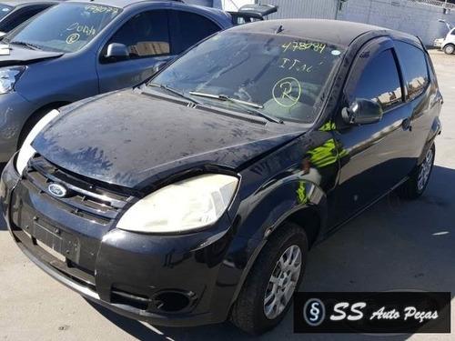 suacata ford ka 2010 - somente retirar peças
