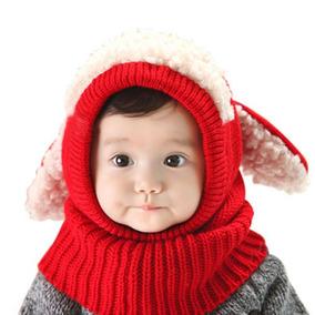 a42f5f7a091 Gorro Bufanda Para Bebe - Bebés en Mercado Libre Chile