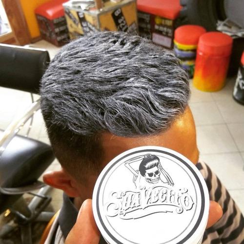 suavecito pomade, cera de color para el cabello, tinte