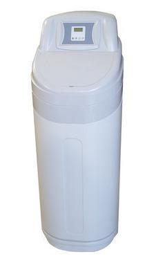 suavizador de agua doméstico
