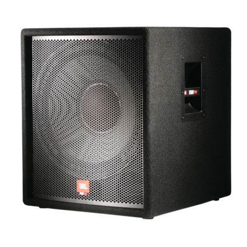 sub jbl mas planta crown