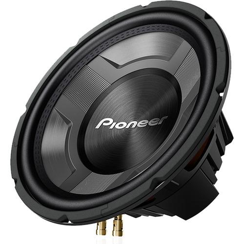 sub pioneer subwoofer alto-falante