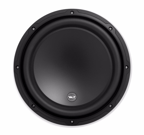 sub, subwoofer jl audio,12  w3  v3 500rms 2 e 4ohms boca 12