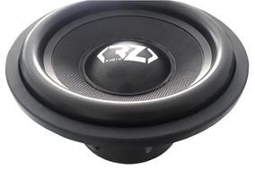 Sub Questo Audio 1000 Rms Subwoofers - Alto-falantes e