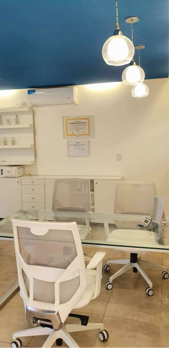 subalquilo consultorio médico equipado en yb frente al solar