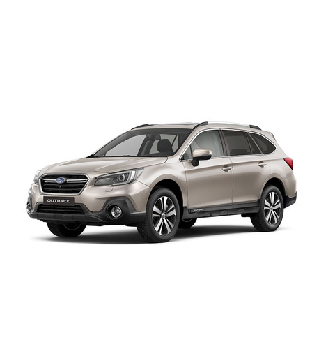 subaru all new outback 2.5i awd cvt dyn sport