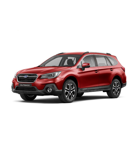 subaru all new outback 2.5i cvt xs