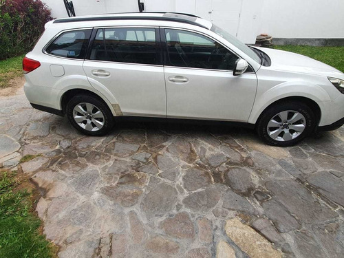 subaru all new outback  version limited