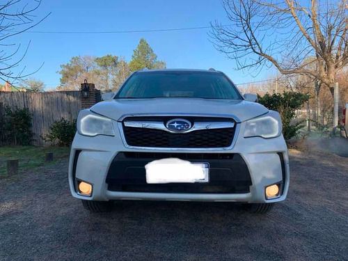 subaru forester 2.0 awd cvt si driver xs 6at descuenta iva
