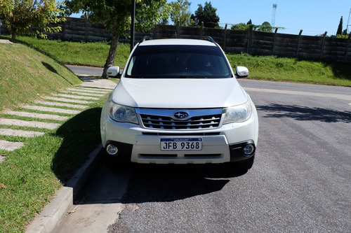 subaru forester 2.0 i-l awd at 2013