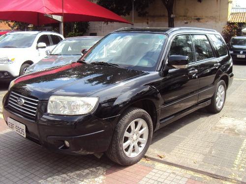subaru forester 2.0 lx awd aut. 5p ano 2008