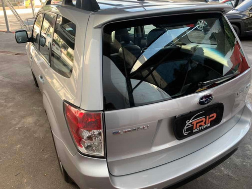 subaru forester forester 2.5 xt