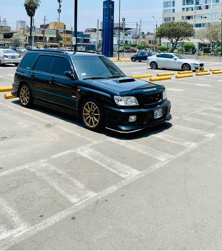 subaru forester jdm forester turbo
