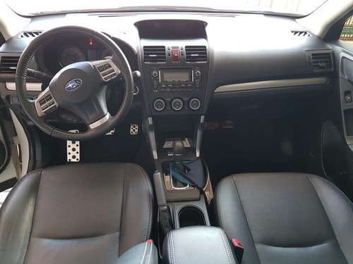 subaru forester xt 2.0 16v 4x4 turbo aut 2015