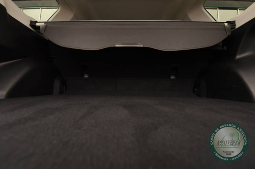 subaru forester xt 2.0 turbo 4x4 (teto solar) aut./2017