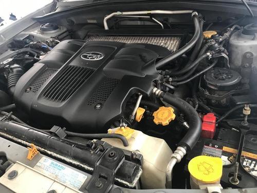 subaru forester xt 2006 turbo