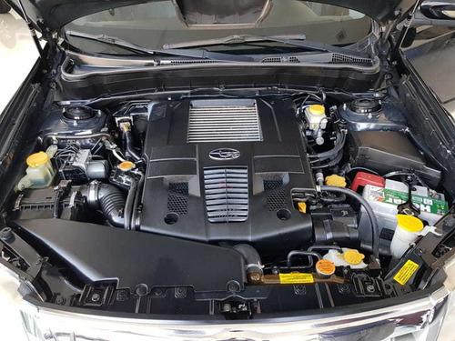 subaru forester xt 4x4 2.5 turbo at 4p