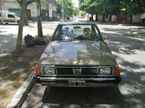 subaru glf 1800 coupé