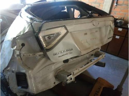 subaru impreza 2.0 2011 sucata peças motor caixa diferencial