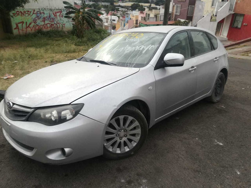 subaru impreza 2.0 abs r/a 16 at 2011