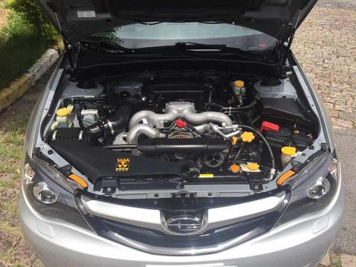 subaru impreza 2.0 aut. awd 2010 top de linha !!!
