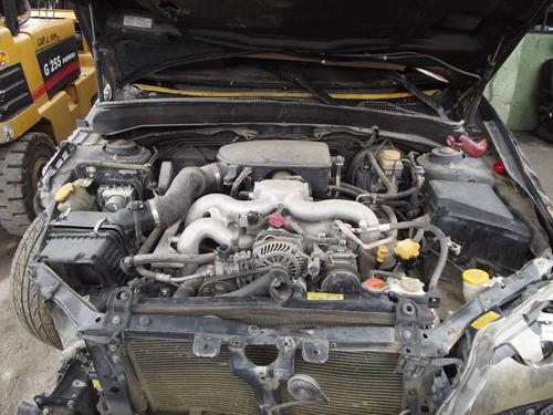 subaru impreza 2.0 aut sucata em peças motor cambio diferenc