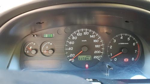 subaru impreza 2.0 gl 4x4 aut. 4p 2000