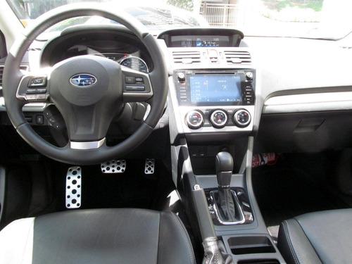 subaru impreza 2.0 sedan awd 16v gasolina 4p automático