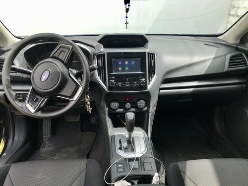 subaru impreza 2017 automático