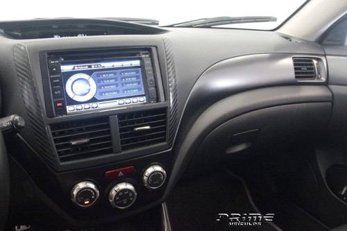 subaru impreza 2.5 wrx hatch 4x4 16v turbo intercooler