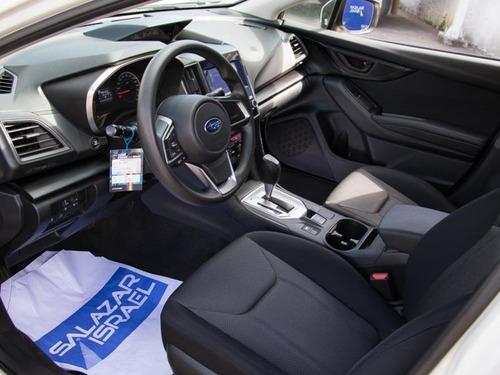subaru impreza  new impreza awd 1.6 aut 2017