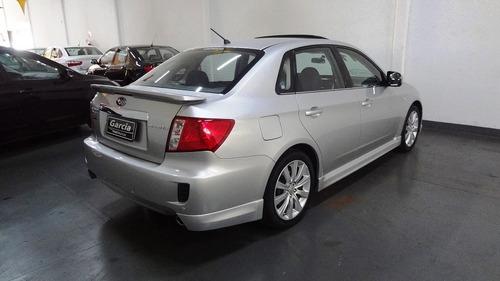 subaru impreza sedan 2.0 awd (aut) 2011
