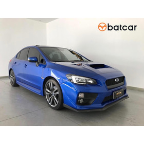 Subaru Impreza Wr