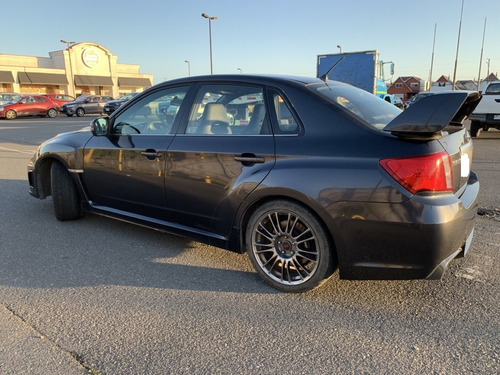 subaru impreza wrx sti at awd turbo