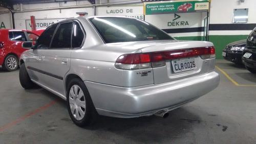 subaru legacy 2.0 gl aut. 4p 1997