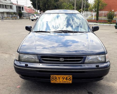 subaru legacy 2.0 station wagon  f.e. 1993