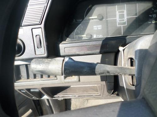 subaru loyale coupe 1988 - 1994 en desarme