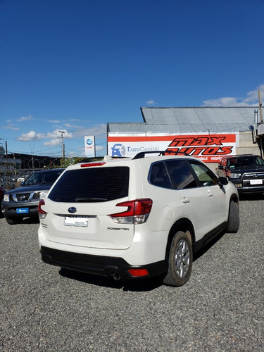 subaru new forester awd 2.0 aut