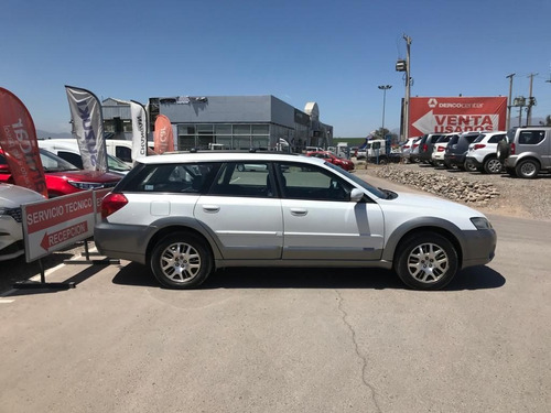 subaru new outback 2.5i awd at 2006