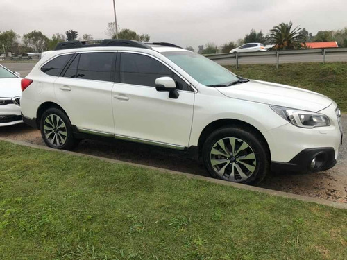 subaru outback 2.5 limited 2017