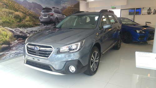 subaru outback 3.6 r limited eyesight