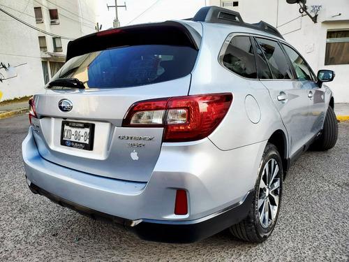 subaru outback 3.6 r premium h6 at 2015